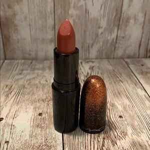 New M·A·C Matte Lipstick FULL SIZE Taupe